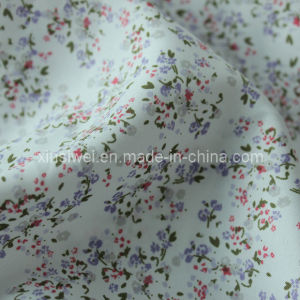 210t 100% Polyester Pongee Fabric with Printed pictures & photos