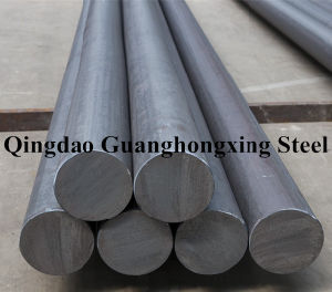 GB 42CrMo, DIN 42CrMo4, JIS Scm440, ASTM 4140, Hot Rolled, Alloy Round Steel pictures & photos