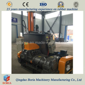 Rubber Kneader Machine for Rubber and Plastic Material pictures & photos