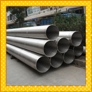 AISI 303 Stainless Steel Pipe pictures & photos