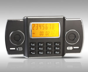 LCD Home Safe Lock/Digital Lock pictures & photos