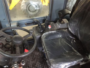 Hzm Zl18 Small Wheel Loader Front End Loader pictures & photos