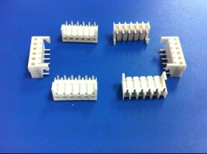 3.96mm Wire to Board Connector, Wafer, Different Poles, Right Angle pictures & photos