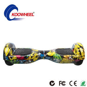 Oversea Warehouses Drop Shipping Hover Board Self Balancing Scooter with Samsung Original Battery UL Charger and Un Battery with Factory Price pictures & photos