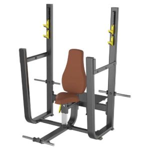 2015 Newest Body Building Equipment Olympic Seated Bench (SD1033) pictures & photos
