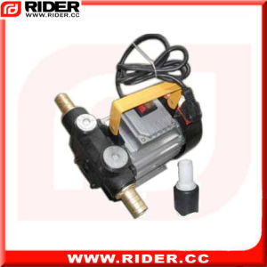 550W AC 220V Electric Fuel Oil Transfer Pump Diesel Injector Pumps pictures & photos