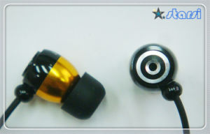 Fashion High Quality Metal Earphone E11