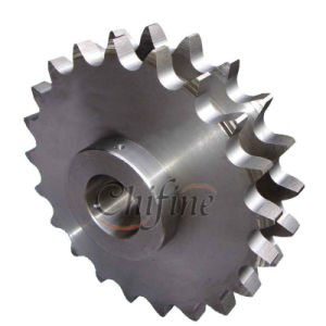 High Quality Chain Sprocket Wheel for Sale pictures & photos