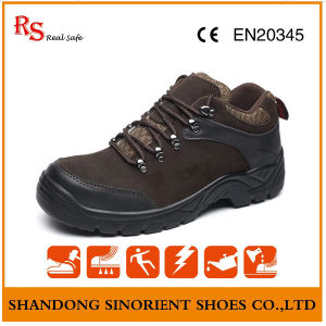 Army Safety Shoes in Saudi Arabia RS909 pictures & photos