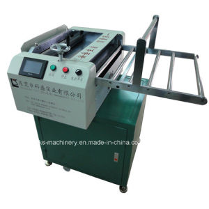 CNC Cutting Machine for Silicone Products pictures & photos
