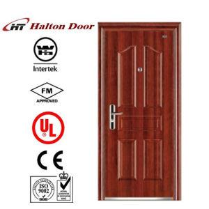 Entrance Security Steel Door for Living Building