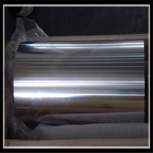 1145 Alloy Aluminum Battery Foil for Electronics Packaging pictures & photos