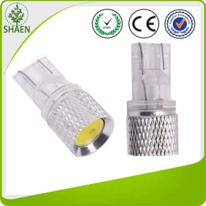 High Power 12V T10 1.5W LED Car Bulb pictures & photos