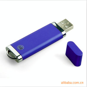 Mini Metal USB Flash Drive Pendrive pictures & photos
