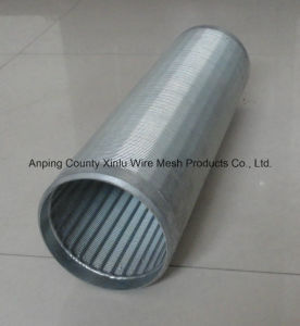 Metal Wire Well Screen pictures & photos