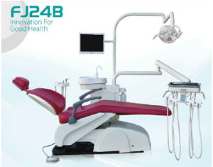 Osa-Fj24b FDA & Ce & ISO Approved Dental Chair Unit for USA Market pictures & photos