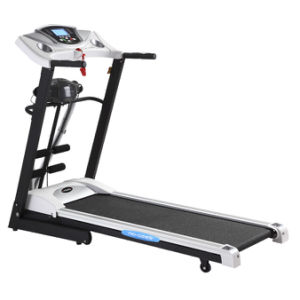 Best Multi-Functional Workouts Electric Treadmill for Home Use (A04-4561M)
