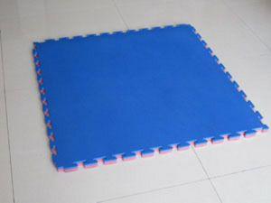 EVA Material Taekwondo Tatami Mat pictures & photos