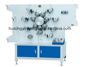 7 Colors Ribbon Printing Machine pictures & photos