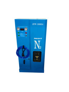 Simple Operation Nitrogen Tyre Inflator pictures & photos
