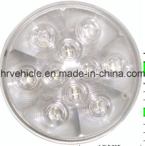 4′′ LED Back up Lamp for Truck Trailer pictures & photos