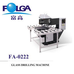 Folga Glass Holing Machine (FA-0222) pictures & photos