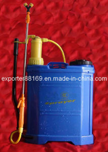 Knapsack Hand Sprayer pictures & photos