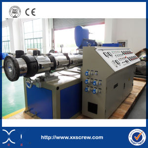 Xinxing Brand Well Performance Plastic Extruder Machine (SJW Series) pictures & photos