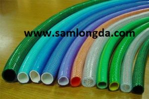PVC Reinforce Hose / PVC Hose / PVC Garden Hose pictures & photos