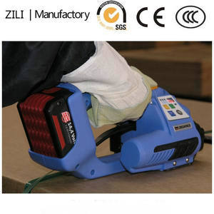 Battery Strapping Tool Chinese Manufacturer Export Machine pictures & photos