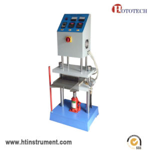Manual Thermoforming Testing Machine for Materials pictures & photos