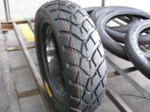Tubeless Tyre 120/70-12 F575 pictures & photos