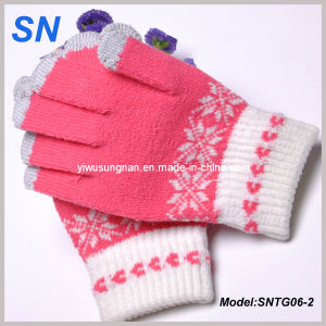2015 The Newest Touchscreen Texting Gloves pictures & photos