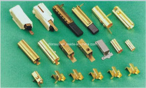 Various Carbon Brush for Vacuum Electric Motor pictures & photos