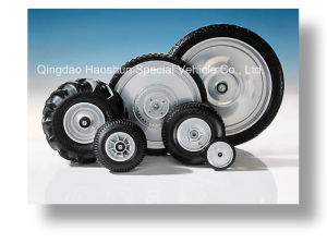 Rubber Wheel / Barrow Wheel / Agricultural Wheel pictures & photos