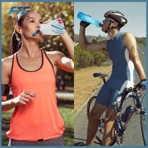 Design Style Lovely Cute Plastic Foldable Water Bags pictures & photos