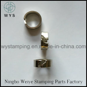 High Precision Metal Stamping Ring (WYS-S43)
