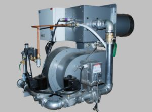 6000000kcal Gas Burner with High Stability and Safety Performance pictures & photos