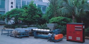 PP\PE\PA\ABS\POM Solid Super Plank Extruder pictures & photos