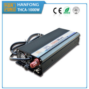 DC to AC 1000W UPS Power Inverter with 12A Charger pictures & photos