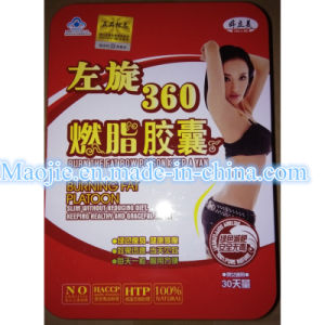 L-Carnitine 360 Burning Fat Slimming Capsules (MJ-D1) pictures & photos