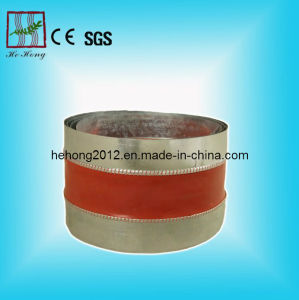 Flame Retardant Silicone Flexible Duct Connectors (HHC-280 C) pictures & photos