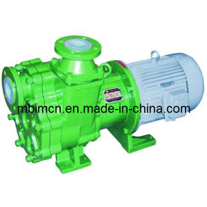 Zmd Series PFA Lined Selfpriming Pump pictures & photos