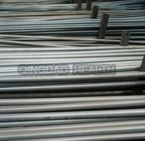 3 Metres Galvanised Full Threaded Rod for Temporary Down Ceiling pictures & photos