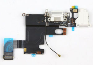 Charging Port Connector Flex Cable for iPhone 5s pictures & photos