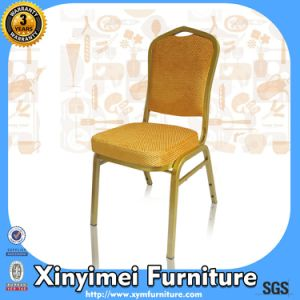 Metal Chair (XYM-G121) pictures & photos