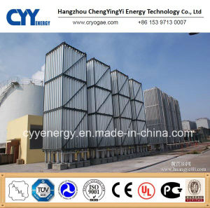 Low Pressure Ambient Liquid Gas Vaporizer for Liquid Oxygen pictures & photos