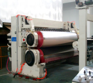 Double Roll Calender for High Strength Corrugated Paper Machine pictures & photos