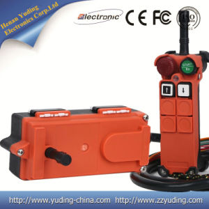 F21-2s Crane Heavy Duty Radio Remote Control / Wireless Remote Controls pictures & photos
