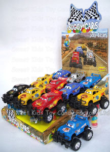 Buggy Cars Toy Candy (90203) pictures & photos